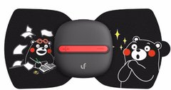 Массажер Xiaomi Mi Home Electrical TENS Pulse Kumamon Special Edition (Black)