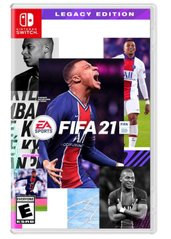 Игра Switch FIFA21 Legacy Edition (1076769)