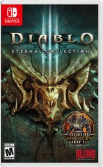 Игра Switch Diablo Eternal Collection (88343RU)
