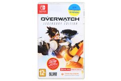 Игра Switch Overwatch Legendary Edition (88446RU)