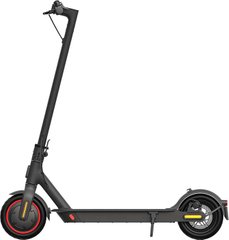 Электросамокат Xiaomi Mi Electric Scooter Pro 2 Black
